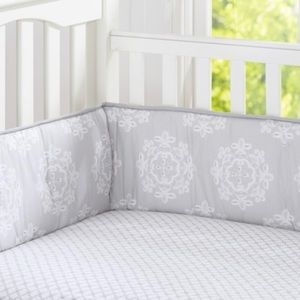 Other - Pottery Barn Kids Genevieve Bumper